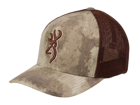 Browning Hell's Canyon Speed Speed Cap Fitted
