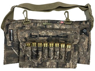 Banded H.E.A.T. Heated PrimaLoft Insulated Handwarmer Muff Polyester Realtree Timber Camo