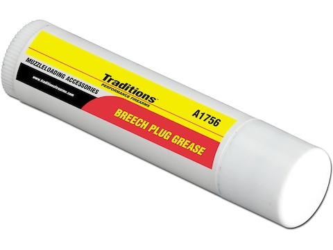 Traditions Anti-Seize Breech Plug/Choke Tube Lube .01 oz