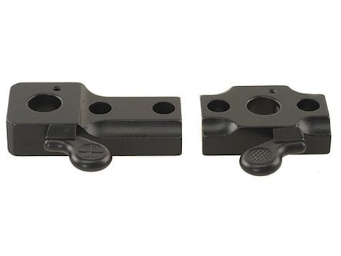 Leupold Quick-Release Scope Base Remington