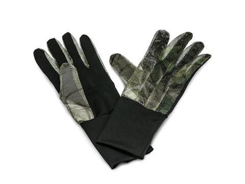 Hunter's Specialties Mesh Gloves Realtree Edge
