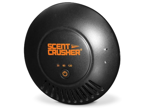 Scent Crusher Room Clean Ozone Scent Elimination Device