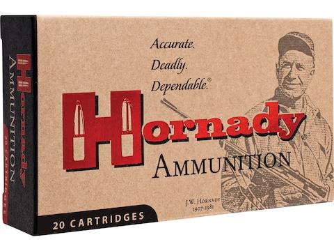Hornady Custom Ammunition 350 Legend 165 Grain FTX Box of 20