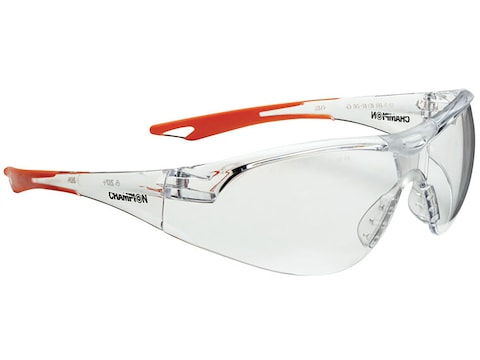 Champion Slim Fit Small Frame Ballistic Shooting Glasses