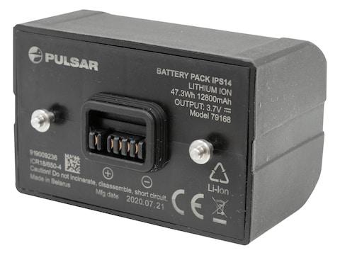 Pulsar IPS 14 Battery Pack