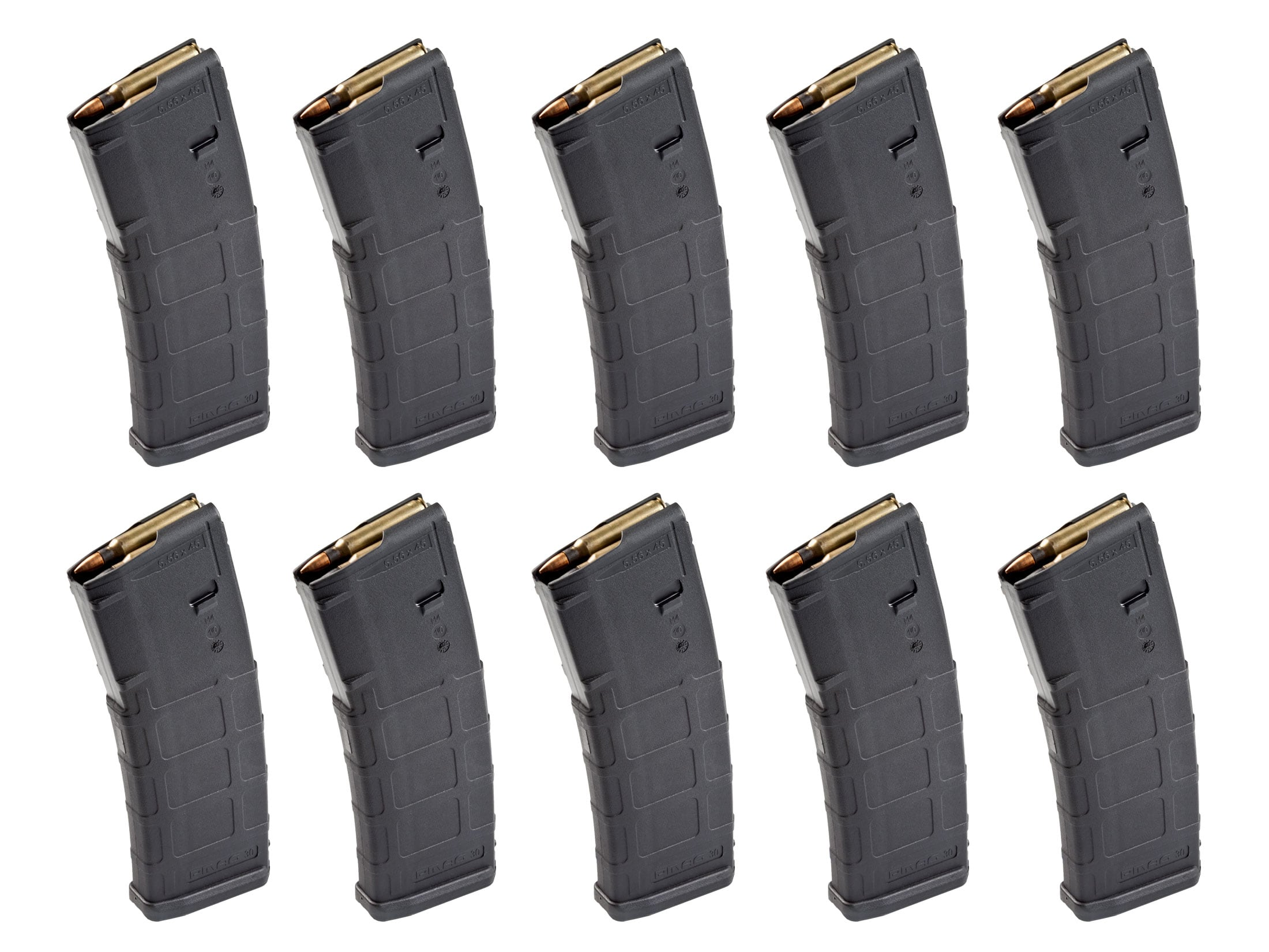 Magpul PMAG 30 5.56 x45 mm Magazine