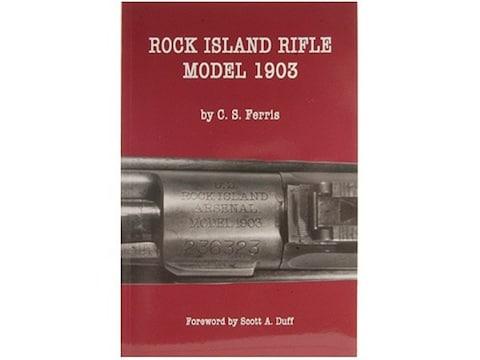 Rock Island Rifle Model 1903 by C. S. Ferris