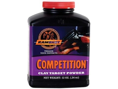 Ramshot Competition Smokeless Gun Powder