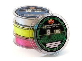 Ardent Gliss Monofilament Fishing Line 8lb 150yd Green