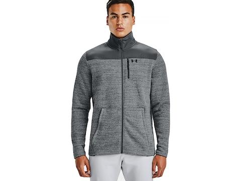 Under Armour Men's Specialist Full Zip Sweater