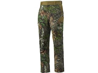 Nomad Men's NWTF Pursuit Pants Mossy Oak Obsession Large