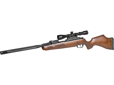 Gamo Swarm Inertia Bone Collector Gen 2 22 Caliber Pellet Air Rifle with Scope