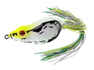 River2Sea Bully Wa 55 II Frog Ghost