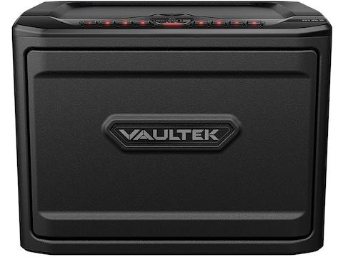 Vaultek MXE High Capacity Pistol Safe Black