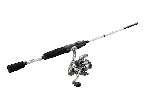 Lew's Laser Spinning Combo
