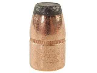 Speer Bullets 45 Cal (458 Diameter) 400 Grain Flat Nose ...