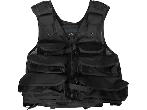 BLACKHAWK! Omega Elite Vest Black