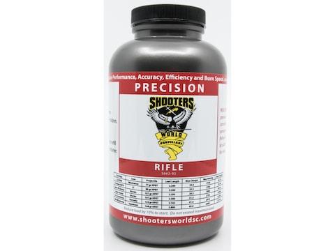 Shooters World Precision Rifle S062 Smokeless Gun Powder