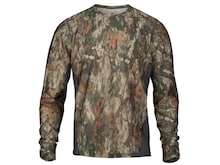 44253563c4 Under Armour Men's UA Early Season Base Layer Shirt Long Sleeve