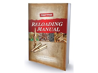 Norma Reloading Manual: Expanded Edition