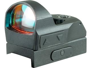 Crimson Trace Compact Reflex Red Dot Sight 1x 3.25 MOA Dot with Picatinny Mount Matte