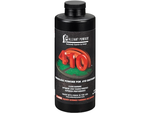 Alliant 410 Smokeless Gun Powder
