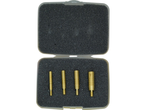 Bore Tech Bullet Knock Out Set 17 to 50 Caliber