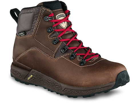 "Irish Setter Canyons 7"" Hiking Boots Full Grain Leather Men's"