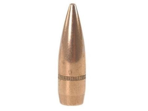 Sierra GameKing Bullets 30 Caliber (308 Diameter) 150 Grain Full Metal Jacket Boat Tail...