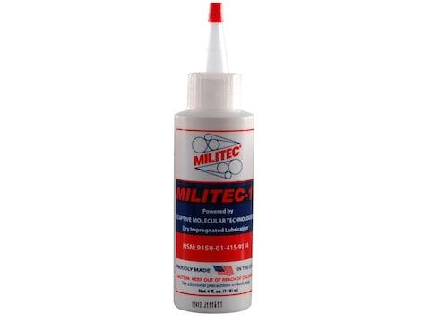 Militec-1 Synthetic Rust Preventative and Metal Conditioner Liquid