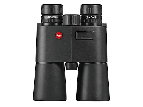 Leica Geovid R Laser Rangefinding Binocular