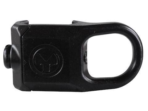 Magpul RSA Rail Mount Sling Adapter Loop AR-15 Steel Melonite Black