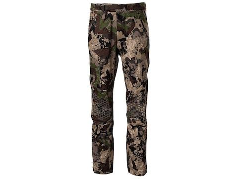 Pnuma Men's 3L Element Proof Rain Pants