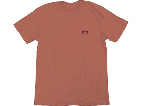 AFTCO Men's Deep Grass T-Shirt