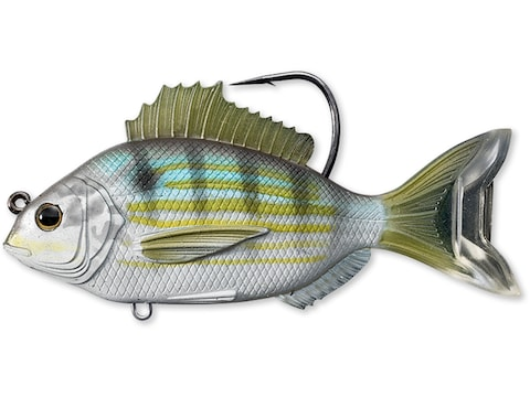 LIVETARGET Pinfish Swimbait