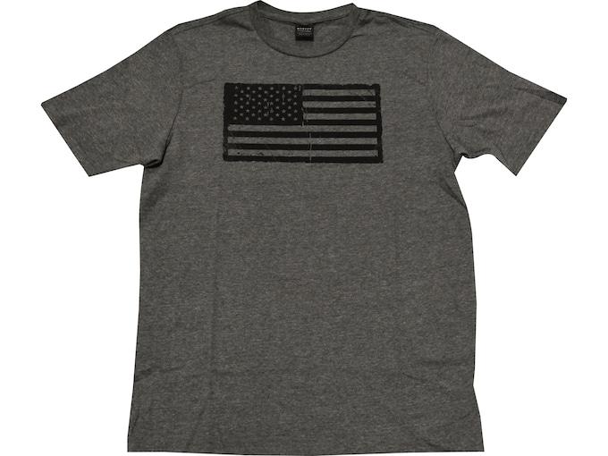 Oakley Men's Infinite Hero Collection Distress Flag T-Shirt Short Sleeve