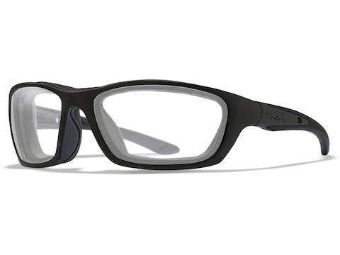 Wiley X Brick Shooting Glasses