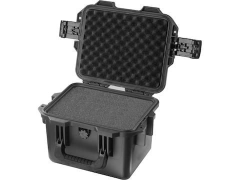 Pelican iM2075 Storm Case with Foam Polymer Black