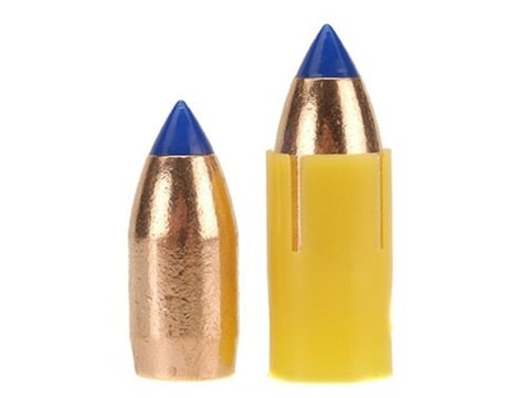 Barnes Spit-Fire TMZ Muzzleloading Bullets 50 Caliber Sabot with 45 Caliber Polymer Tip...