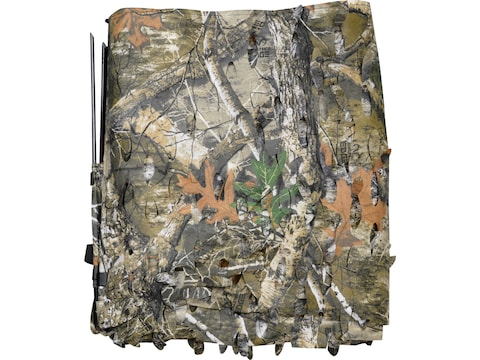 "Hunter's Specialties Ground Blind 12' x 27"" Polyester Realtree Edge Camo"
