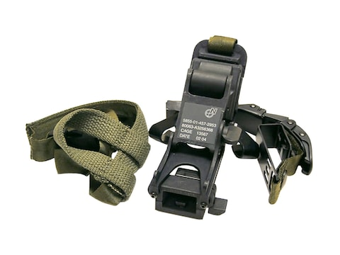ATN PAGST Helmet Mount Assembly