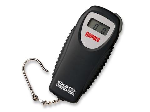Rapala Mini Digital Scale