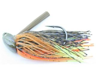 Nichols Lures JT's Grass Wizard Jig Bluegill 3/4oz