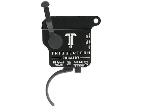 TriggerTech Primary Trigger Remington 700 Single Stage with Bolt Release Safety