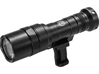 Surefire M340C Mini Scoutlight Pro Weaponlight LED with 1 CR123A Battery Aluminum Black