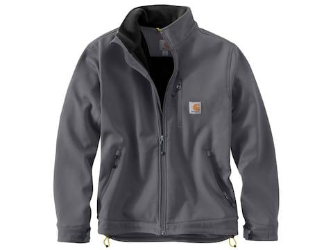 Carhartt Men's Crowley Softshell Jacket Nylon