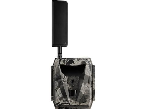 Spartan Ghost Blackout Cellular Trail Camera 8 MP