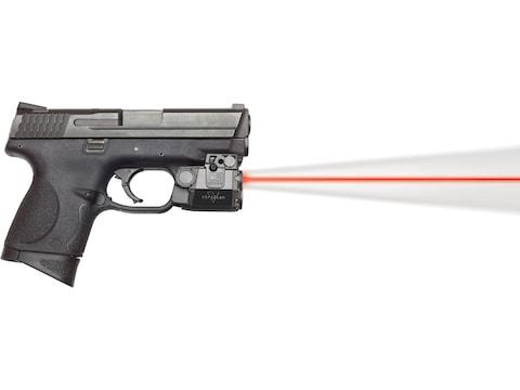 Viridian C5L Weapon Light 100 Lumen with Laser Sight Sub-Compact Universal Rail Mount B...