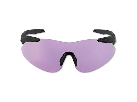 Beretta Basic Shooting Glasses Black Frame