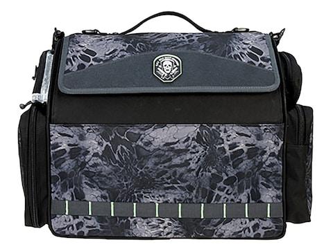 G.P.S. Barn Range Bag  Prym1 Black Out